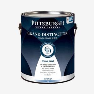 GRAND DISTINCTION<sup>®</sup> Ceiling Paint & Primer