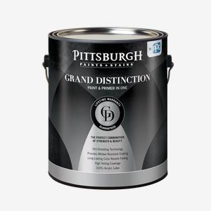 GRAND DISTINCTION<sup>®</sup> Exterior Paint & Primer