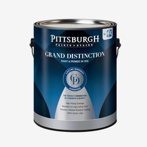 GRAND DISTINCTION<sup>®</sup> Interior Paint & Primer