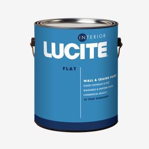 LUCITE<sup>®</sup> Interior Paint
