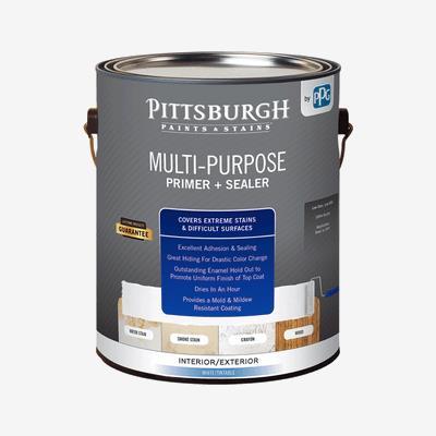 MULTI-PURPOSE Primer + Sealer