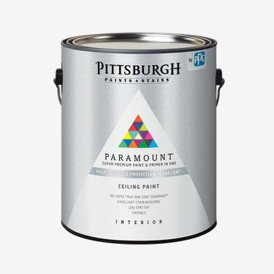 PARAMOUNT<sup>®</sup> Ceiling Paint & Primer