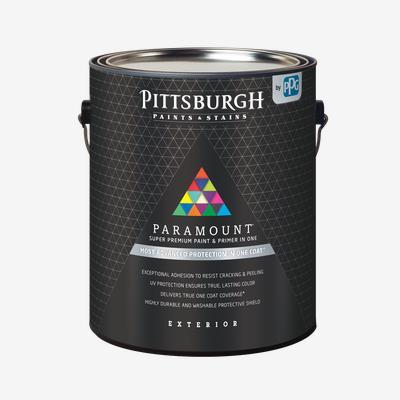 PARAMOUNT<sup>®</sup> Exterior Paint & Primer