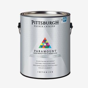 PARAMOUNT<sup>®</sup> Interior Paint & Primer