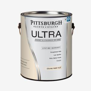 ULTRA Ceiling Paint & Primer