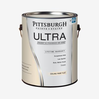 ULTRA Ceiling Paint & Primer