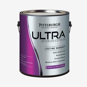 ULTRA Interior/Exterior High Gloss Paint & Primer