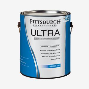 ULTRA Interior Paint & Primer